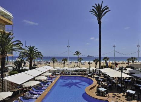 Hotel Sol Costablanca in Costa Blanca - Bild von 5vorFlug