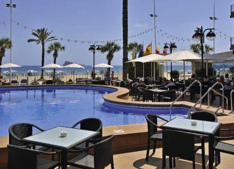 Hotel Sol Costablanca günstig bei weg.de buchen - Bild von 5vorFlug