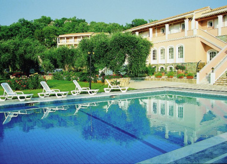 Hotel Nefeli in Korfu - Bild von 5vorFlug