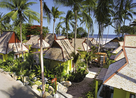 Hotel Baan Haad Ngam Boutique Resort in Ko Samui und Umgebung - Bild von 5vorFlug