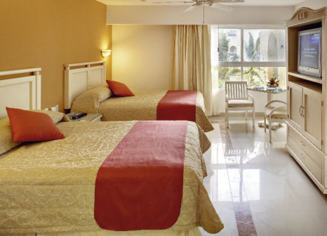 Hotelzimmer im Occidental Costa Cancún günstig bei weg.de
