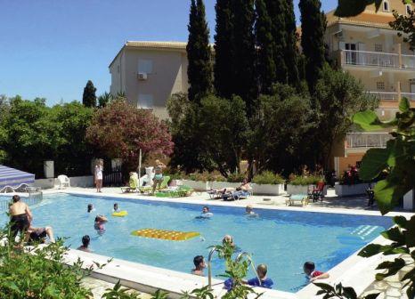 Hotel Ipsos Beach in Korfu - Bild von 5vorFlug