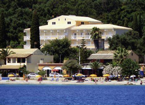 Hotel Ipsos Beach günstig bei weg.de buchen - Bild von 5vorFlug