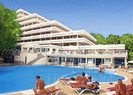 Hotel Pliska in Bulgarische Riviera Norden (Varna) - Bild von 5vorFlug