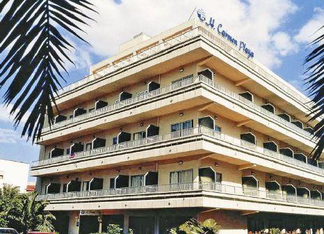 BQ Carmen Playa Hotel günstig bei weg.de buchen - Bild von 5vorFlug