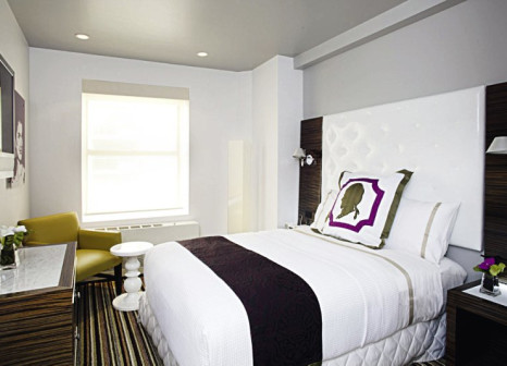 Hotel The Gallivant Times Square in New York - Bild von 5vorFlug