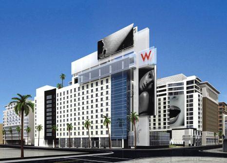 Hotel W Hollywood in Kalifornien - Bild von 5vorFlug