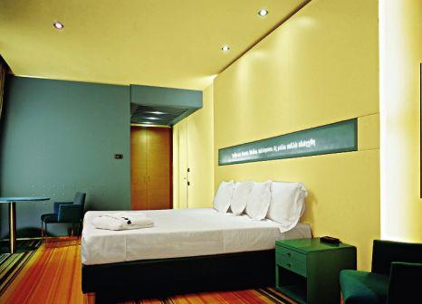 Hotelzimmer mit Tennis im UNAHOTELS Bologna Centro
