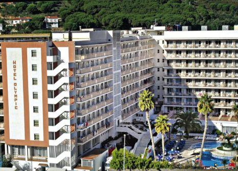 Hotel HTOP Olympic in Costa Barcelona - Bild von 5vorFlug