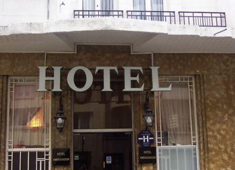 Hotel Ambassadeur günstig bei weg.de buchen - Bild von 5vorFlug