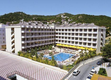 Hotel GHT Oasis Tossa & SPA 44 Bewertungen - Bild von 5vorFlug