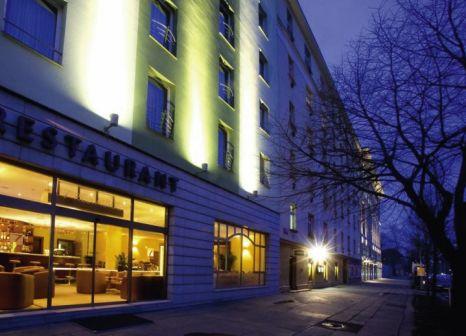 Plaza Prague Hotel günstig bei weg.de buchen - Bild von 5vorFlug