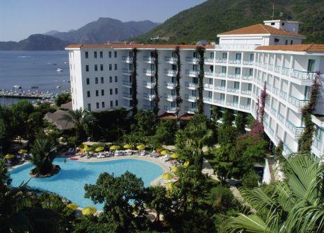 Tropical Beach Hotel in Türkische Ägäisregion - Bild von 5vorFlug