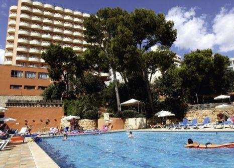 Hotel Blue Bay in Mallorca - Bild von 5vorFlug