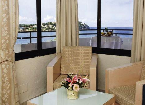 Hotelzimmer mit Golf im TRH Jardin del Mar Hotel