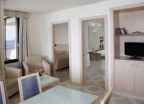 Hotelzimmer mit Mountainbike im TRH Jardin del Mar