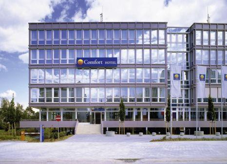 Mercure Hotel Muenchen Ost Messe günstig bei weg.de buchen - Bild von 5vorFlug
