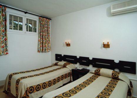 Hotelzimmer mit Fitness im Pierre & Vacances Apartamentos Mallorca Deya