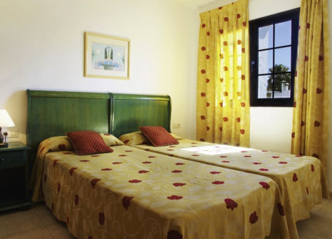 Hotelzimmer im Fayna günstig bei weg.de