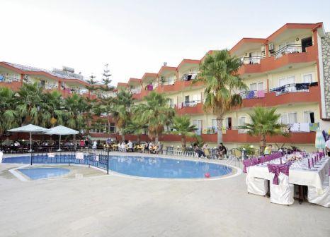 Semoris Hotel günstig bei weg.de buchen - Bild von 5vorFlug