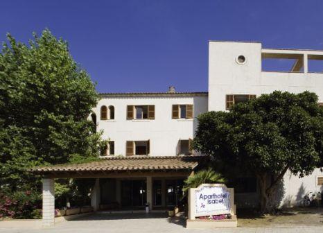 Ferrer Isabel Aparthotel günstig bei weg.de buchen - Bild von 5vorFlug