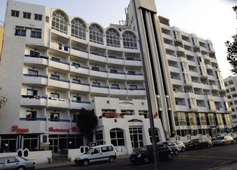 Hotel Kaiser günstig bei weg.de buchen - Bild von 5vorFlug