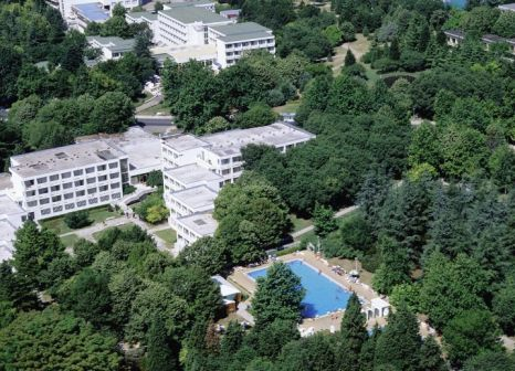 Hotel Kompas in Bulgarische Riviera Norden (Varna) - Bild von 5vorFlug