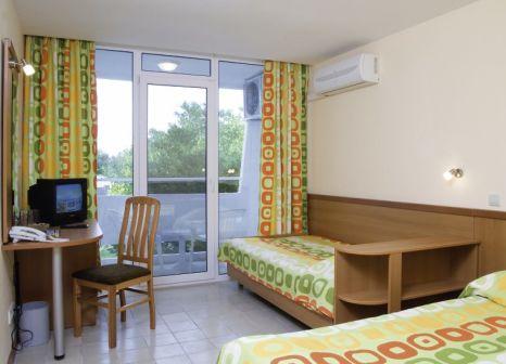 Hotelzimmer mit Volleyball im Kompas
