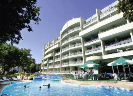 Hotel Perunika günstig bei weg.de buchen - Bild von 5vorFlug