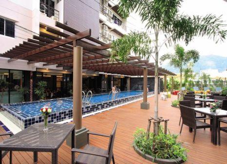 Hotel Baramee Hip günstig bei weg.de buchen - Bild von 5vorFlug