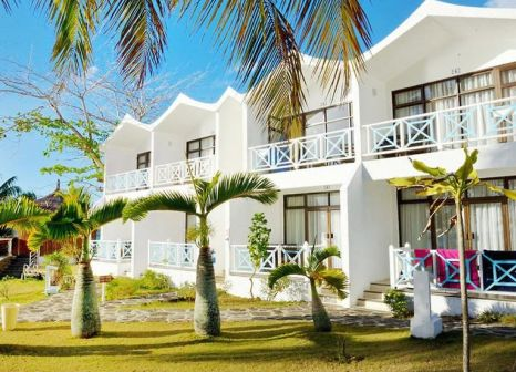 Hotel Coral Azur Beach Resort günstig bei weg.de buchen - Bild von 5vorFlug