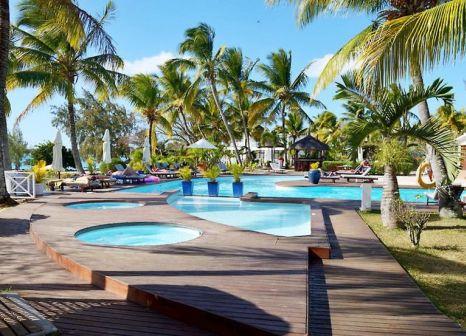 Hotel Coral Azur Beach Resort in Nordküste - Bild von 5vorFlug