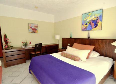 Hotelzimmer mit Fitness im Coral Azur Beach Resort
