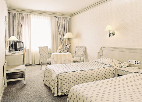 Hotelzimmer mit Kinderbetreuung im Holiday Inn Istanbul - Old City