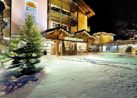 Sporthotel Rosatti in Trentino-Südtirol - Bild von 5vorFlug