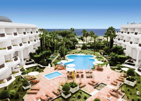 Hotel Iberostar Marbella Coral Beach günstig bei weg.de buchen - Bild von 5vorFlug