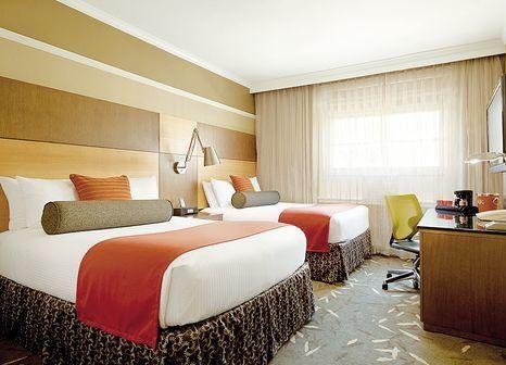 Hotelzimmer mit Spielplatz im Hotel Abri