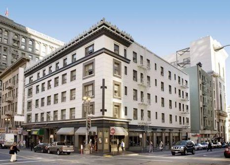 Hotel Abri günstig bei weg.de buchen - Bild von 5vorFlug