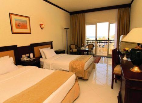 Hotelzimmer mit Yoga im Grand Oasis Resort