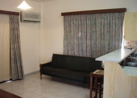 Hotelzimmer mit Fitness im Windmills Hotel Apartments
