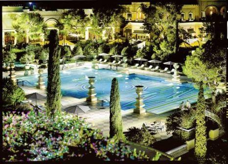 Hotel Bellagio Las Vegas in Nevada - Bild von 5vorFlug