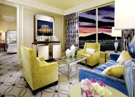 Hotelzimmer mit Fitness im Bellagio Las Vegas