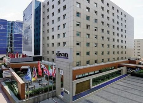 Divan Istanbul Hotel günstig bei weg.de buchen - Bild von 5vorFlug