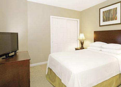 Hotelzimmer mit Golf im WorldQuest Orlando Resort