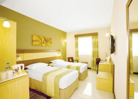 Hotel CityMax Sharjah in Sharjah & Ajman - Bild von 5vorFlug