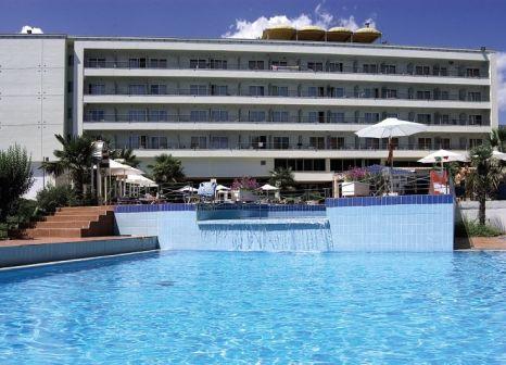 Hotel Bomo Olympus Grand Resort günstig bei weg.de buchen - Bild von 5vorFlug