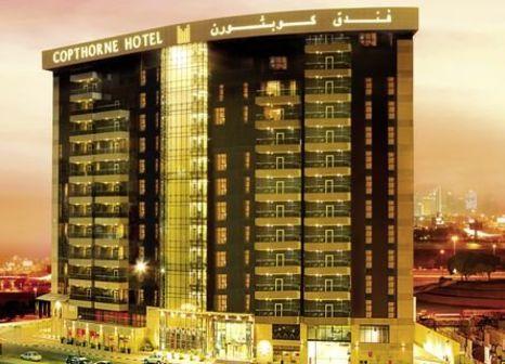 Copthorne Hotel Dubai günstig bei weg.de buchen - Bild von 5vorFlug