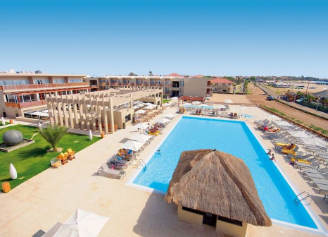 Hotel Oasis Salinas Sea in Kapverden - Bild von 5vorFlug
