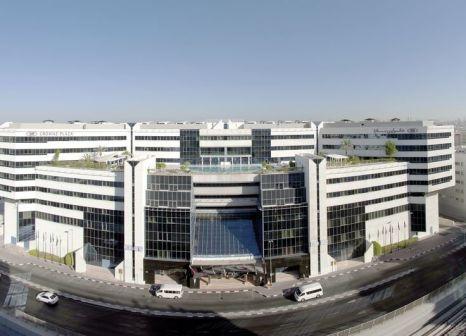 Hotel Crowne Plaza Dubai Deira günstig bei weg.de buchen - Bild von 5vorFlug