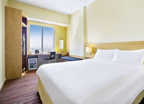 Hotelzimmer mit Spielplatz im ibis Dubai Al Rigga